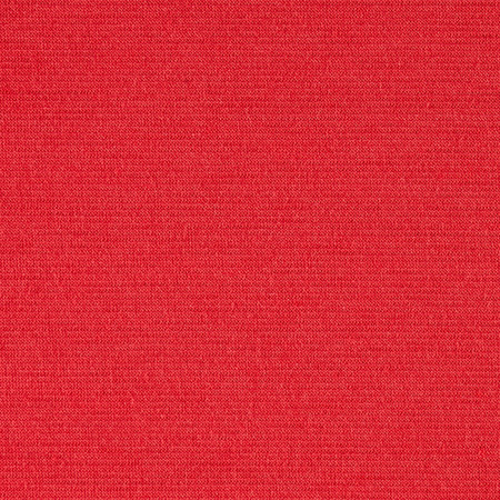 Ponte de Roma Solid Dark Coral Fabric By The Yard