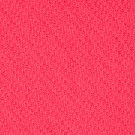Ponte de Roma Solid Neon Pink Fabric By The Yard