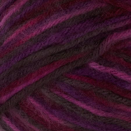 Premier Mega Brushed Yarn Grape Jam