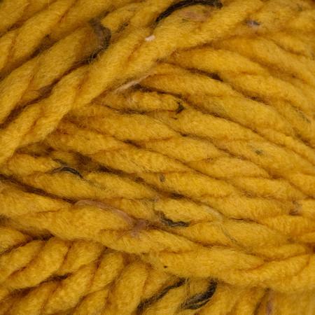 Premier Mega Tweed Super Bulky Yarn 06 Honey Tweed
