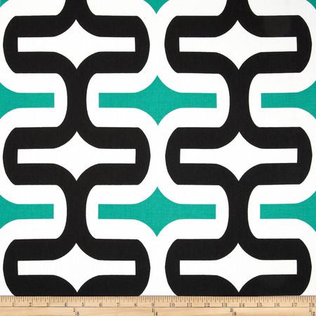 Premier Prints Embrace Jade Fabric