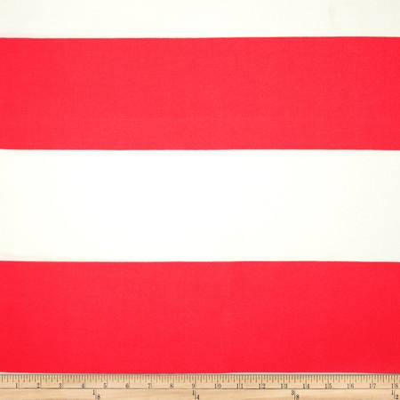 Premier Prints Indoor/Outdoor Cabana Stripe Calypso Fabric