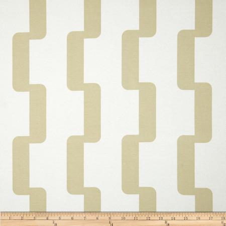 Premier Prints Indoor/Outdoor Rhyme Sand Fabric