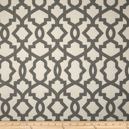 Premier Prints Sheffield Summerland/Natural Fabric By The Yard