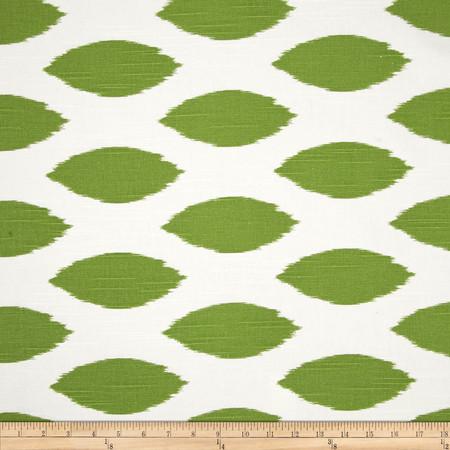 Premier Prints Slub Chipper Kelly Green Fabric By The Yard