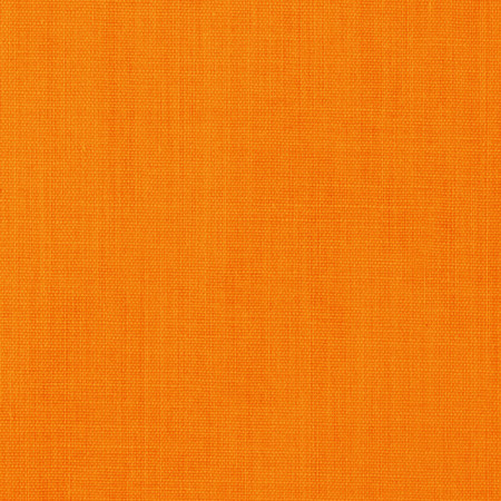 Premium Broadcloth Tangerine Fabric By The Yard