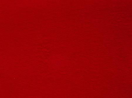 Presto Felt 9 x 12'' Craft Cut Red Fabric