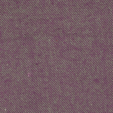 Primo Plaids V Flannel Textured Solid Purple Fabric