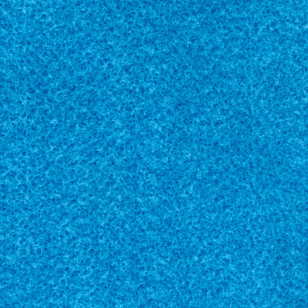 Rainbow Classicfelt 9 x12'' Craft Felt Cut Crystal Blue