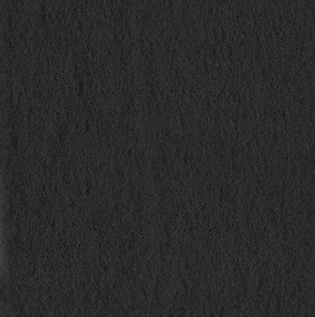Rainbow Classicfelt  9 x12'' Craft Felt Cut Black