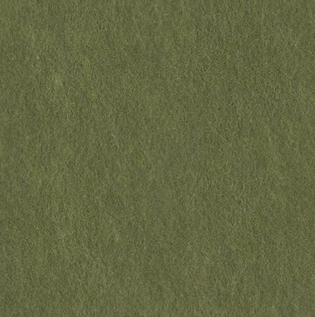 Rainbow Classicfelt  9 x12'' Craft Felt Cut Olive Green