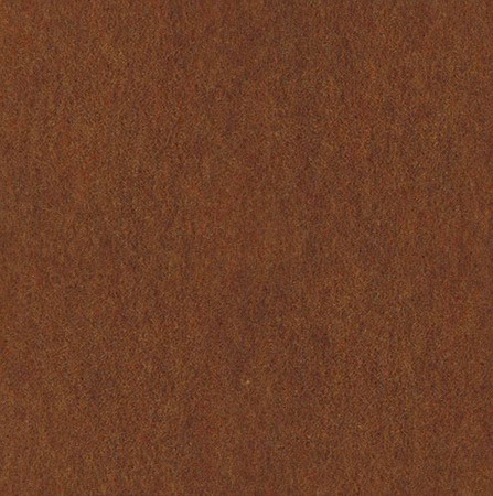 Rainbow Classicfelt  9 x12'' Craft Felt Cut  Copper Canyon
