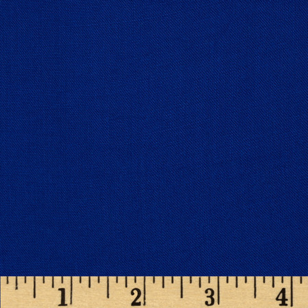 Rayon Challis Royal Fabric
