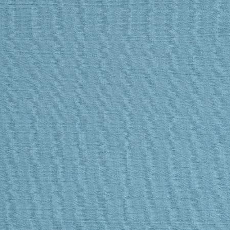 Rayon Crepe Aqua Fabric By The Yard