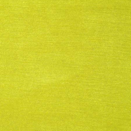 Rayon Jersey Knit Citron Fabric