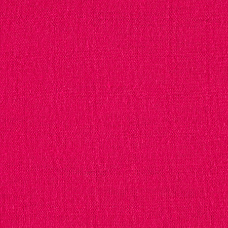 Rayon Jersey Knit Hot Pink Fabric By The Yard