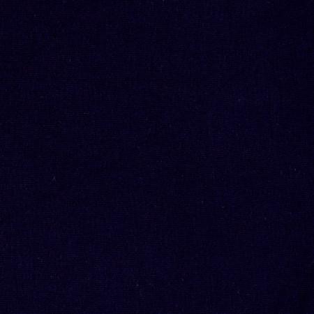 Rayon Spandex Jersey Dark Navy Fabric By The Yard