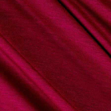 Rayon Spandex Jersey Knit Hot Magenta Fabric