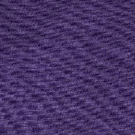 Rayon Spandex Jersey Knit Jelly Bean Purple Fabric