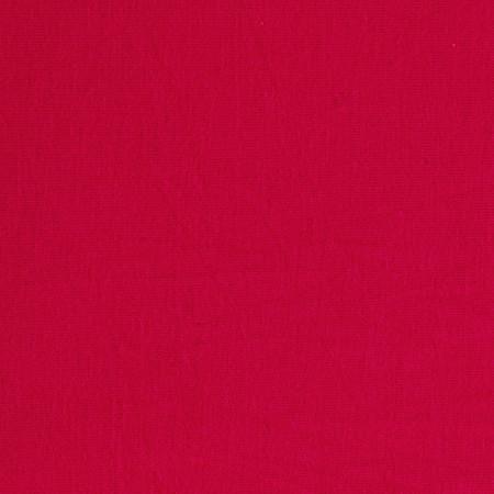 Rayon Spandex Slub Jersey Knit Hot Coral Fabric By The Yard