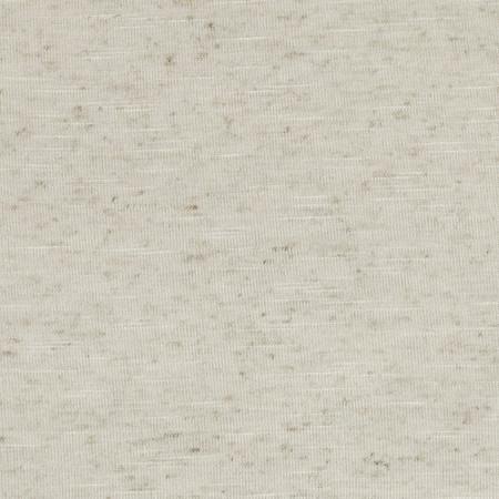 Rayon Spandex Slub Jersey Knit Oatmeal Flax Fabric By The Yard