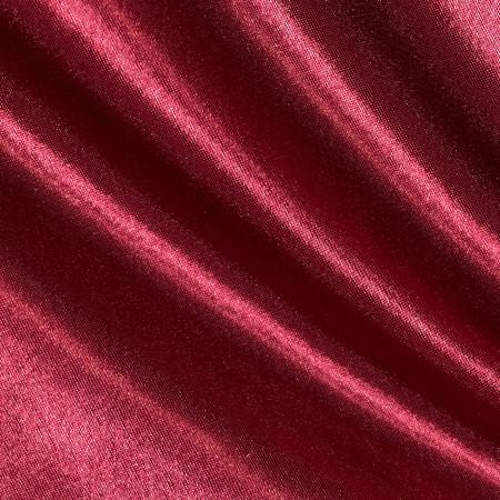 Reversible Crepe Back Satin Wine Fabric