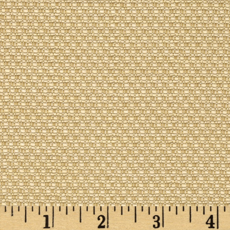 Richloom Indoor/Outdoor Pinehurst Woven Sand Fabric By The Yard
