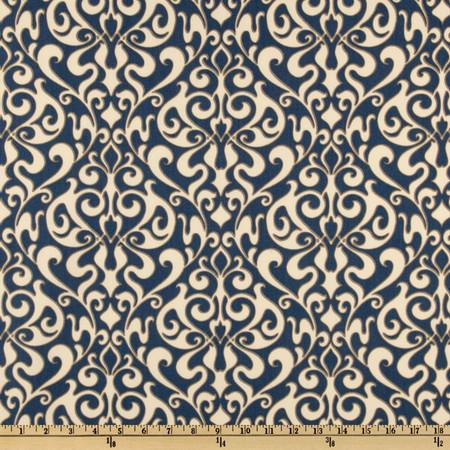 Richloom Indoor/Outdoor Verti Cadet Fabric