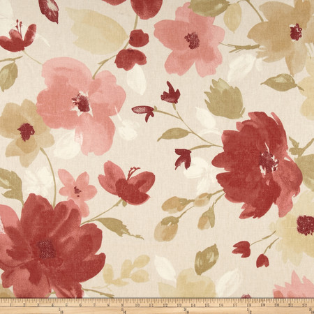 Richloom Jacqueline Venetian Fabric