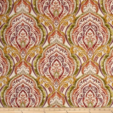 Richloom R Gallery Avaco Sunset Fabric