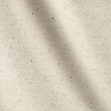 Richloom R Gallery Cottlin Flaxed Linen Blend Solid Natural Fabric By The Yard