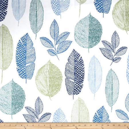 Richloom Rynell Baltic Fabric By The Yard