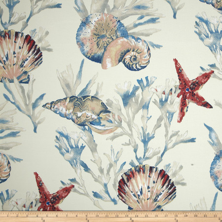 Richloom Solarium Outdoor Daytrip Sailor Fabric By The Yard