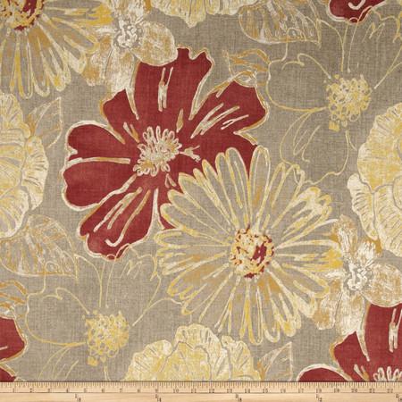 Richloom Suzy Venetian Fabric