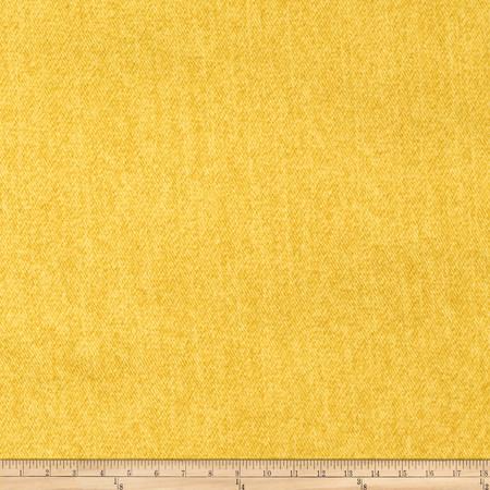 Robert Allen Promo Barnhill Twill Primrose Fabric