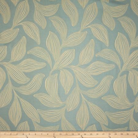 Robert Allen Promo Bharati Jacquard Mist Fabric