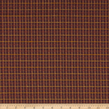 Robert Allen Promo Upholstery Spring Weave Fig Fabric By The Yard