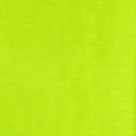 Soft Spun Poly Jersey Knit HighlighterYellow Fabric By The Yard