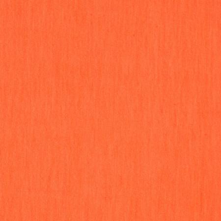Soft Spun Poly Jersey Knit Neon Orange Fabric By The Yard