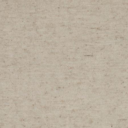 Soft Spun Poly Jersey Knit Oatmeal Fabric By The Yard