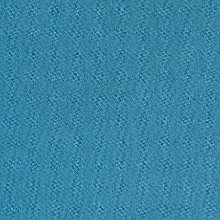Soft Spun Poly Jersey Knit  Blue Fabric By The Yard