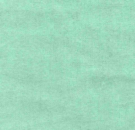 Solid Flannel Mint Fabric By The Yard