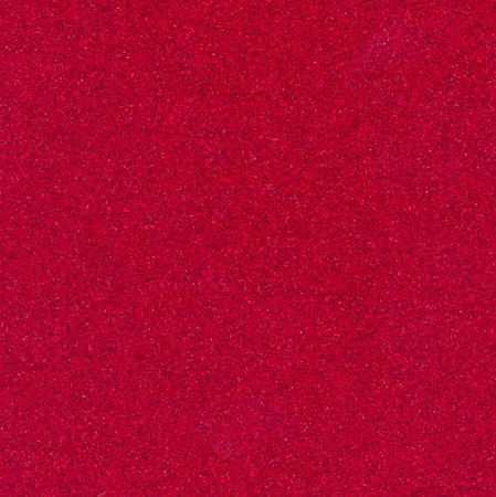 Sparkle Vinyl Ruby Red Fabric By The Yard