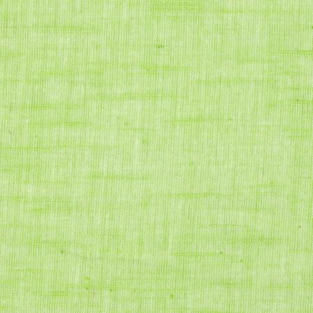 Stellar Textured Voile Lemongrass Fabric