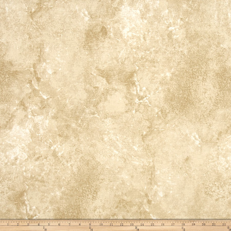 Stonehenge Gradations 108 In. Wide Quilt Backing Sierra Sand Fabric