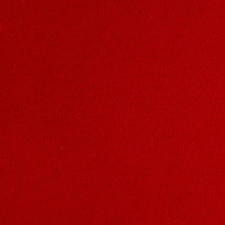 Stretch Cotton Interlock Knit Deep Red Fabric