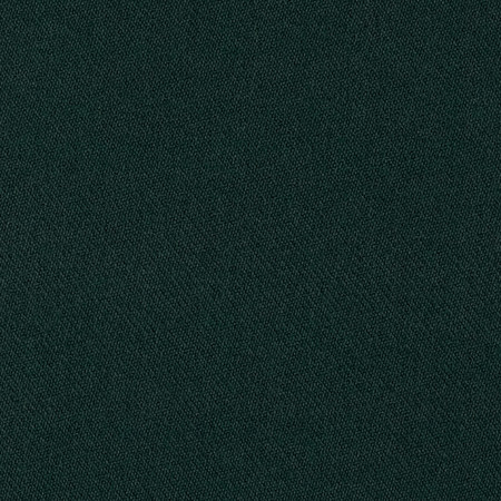 Stretch Dry Serge Dark Green Fabric