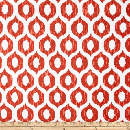 Swavelle/Mill Creek Indoor/Outdoor Vroome Flame Fabric
