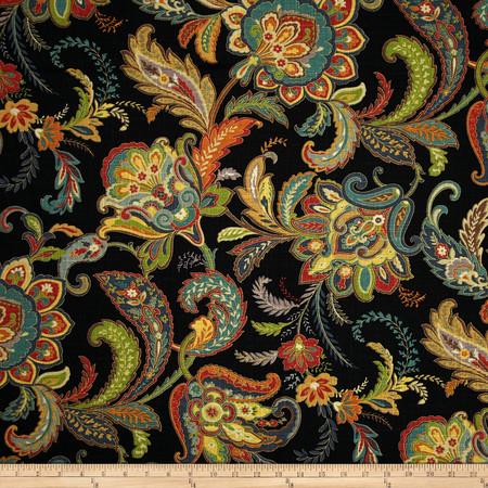 Swavelle/Mill Creek Maylie Blend Fiesta Fabric