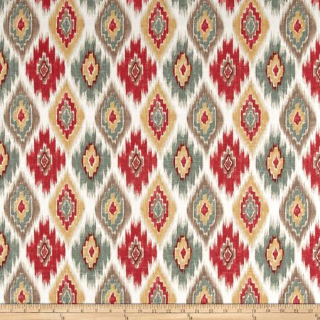 Swavelle/Mill Creek Radu Indian Sky Fabric